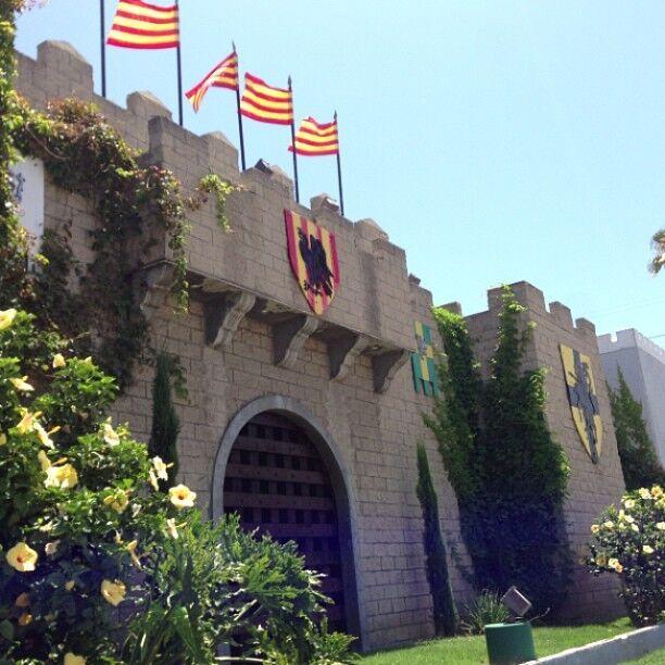 Dinner Tournament Medieval Times Dinner American Castles Medieval History