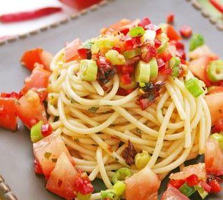 Linguini Salad:  http://hammonscookbook.blogspot.com/2013/08/linguini-salad.html