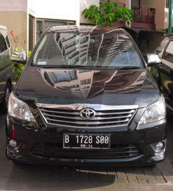 Info Jasa Rental Mobil Jakarta Harga Murah