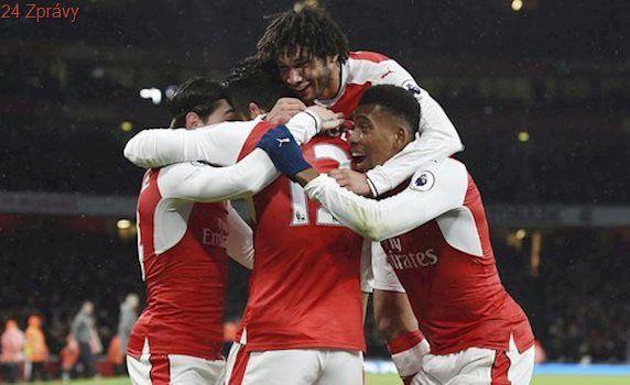 Tohle fanoušci Arsenalu nečekali! Wenger získal posilu ze sedmé ligy
