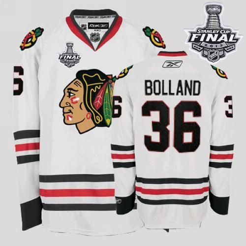 75aacd6e4 ... Jeremy Roenick Authentic Green NHL Jersey Chicago Blackhawks 39  Cristobal Huet White Jersey with Stanley Cup Finals Patch ...