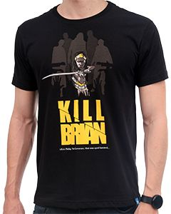 Kill Brian