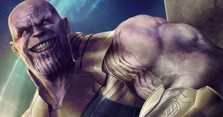 Co-director Joe Russo insists that Avengers: Infinity War will be Thanos' movie.
