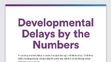 Early Intervention: How to Help Your Child With Developmental Delays - Understood