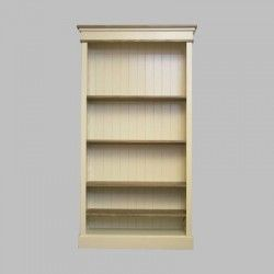 Find best deal on Piggeries Furniture. Here we'll show you new designs of luxury painted bookcase. Visit: http://goo.gl/xAUGlw
