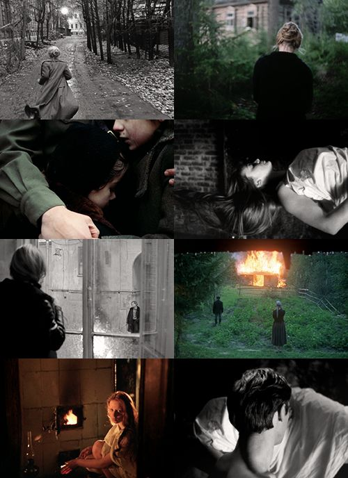 Mirror - Andrei Tarkovsky