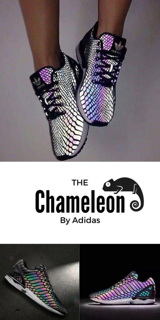 #Adidas Chameleon Sport Shoes