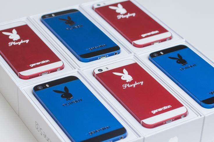 Playboy iPhone 5S