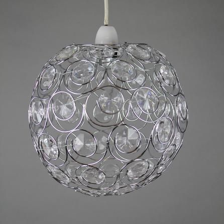 Adlington sphere pendant dunelm lighting decor pinittowinit comp
