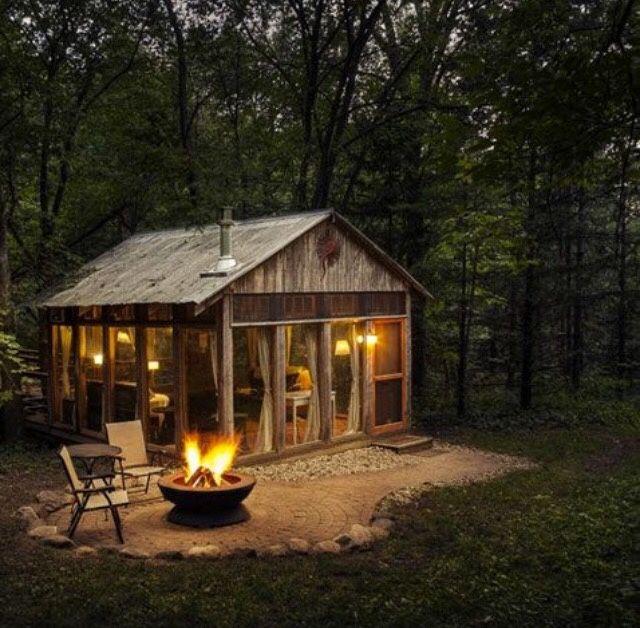 cabin lots