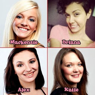 "Chatter Busy: ""Teen Mom 3"" Meet New Cast"