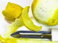 Citronová kůra léčí klouby: Recept, po kterém se ráno vzbudíte bez bolestí