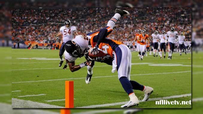 Broncos vs Bears Live Stream - YouTube