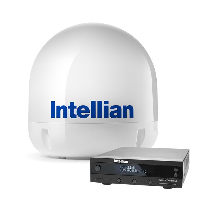 i6 System w/23.6″ Reflector & All Americas LNBMust Ship Truck FreightThe Intellian i6 provides superior tracking performance and efficiency compared to antenna systems in similar size. With its stylish dome, the i6 is ideal for boats over 65 feet. The i6 brings boaters the excitement and variety of satellite TV programs while the vessels are traveling around coastal or blue water regions, the larger reflector size of the Intellian i6 increases the range that the unit will operate.You will…