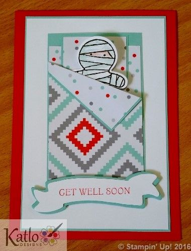 Cookie Cutter Halloween Get Well Cards (6)                                                                                                                                                                                 More