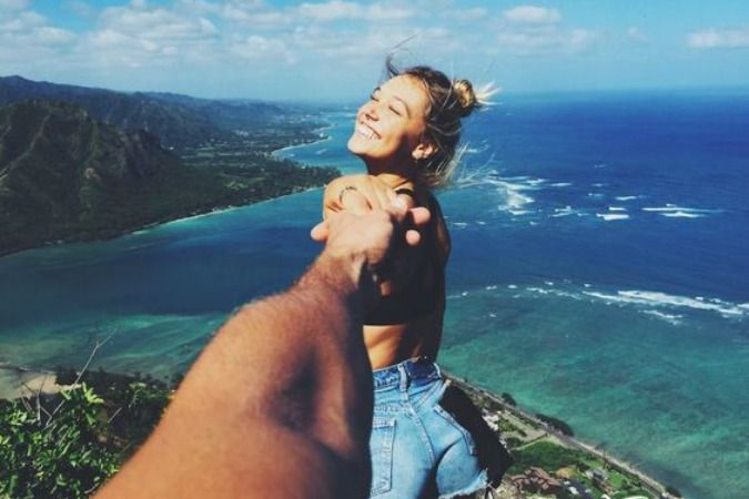 9 Reasons The Girl Who Is Hard To Love Is Totally Worth It