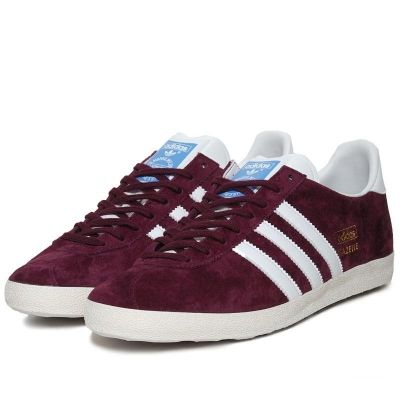 Adidas Gazelle 2 Now Available