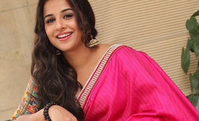 Vidya Balan bags another biopic