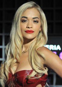 Rita Ora ☺