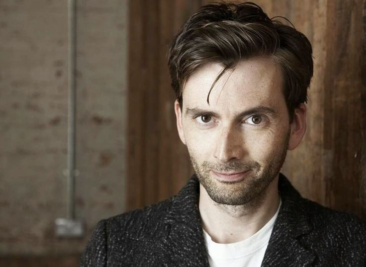 THROWBACK THURSDAY: Best And Worst TV Survey: David Tennant - 2007      Today's Throwback Thursday post is an interview with David Tennant from the Radio Times back in 2007   Name your three favourite recent ...