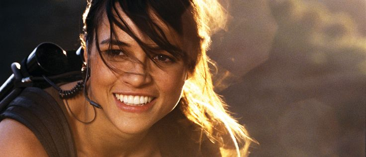 Michelle Rodriguez says 'Avatar' was 'like working on 'Star Wars ...