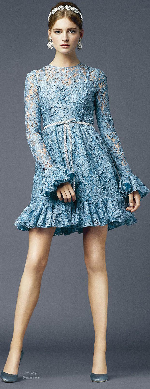 Dolce and Gabbana ss 2014.