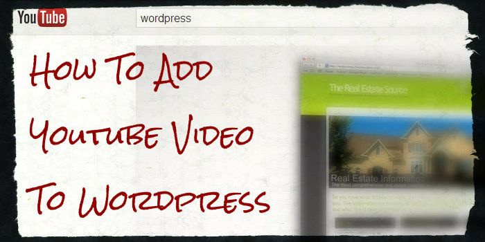 how to add welcome message to wordpress
