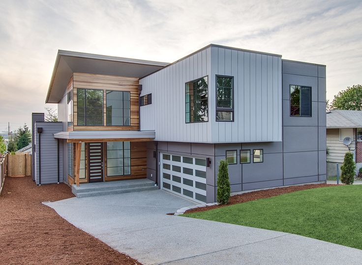 13 best 2015 Howies Best Large Modern House images on Pinterest