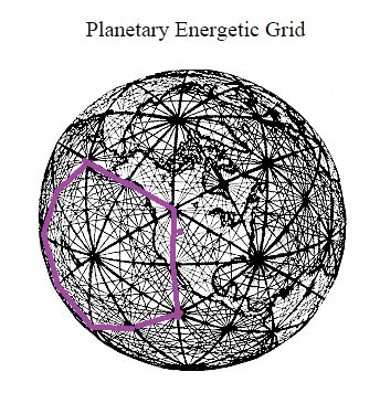 The planetary grid of the planet is used for the Sound Chamber to unleash the power to harmonize through sound and ancient geometry and is constructed out of thick safe metal.