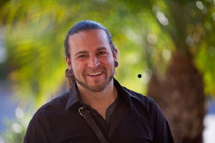 Interview with Daniel Vitalis: You CAN Influence Your Genetic Expression by Going Back to the Wild