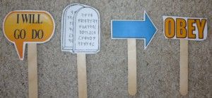 Lots of Object Lessons & Great Ideas for Teaching Kids
