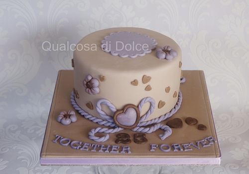 thun cake firma