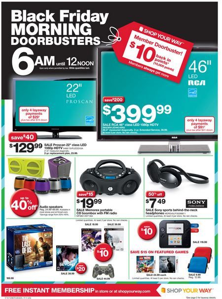 Kmart Black Friday Deals 2013 on http://www.moneysavingmadness.com