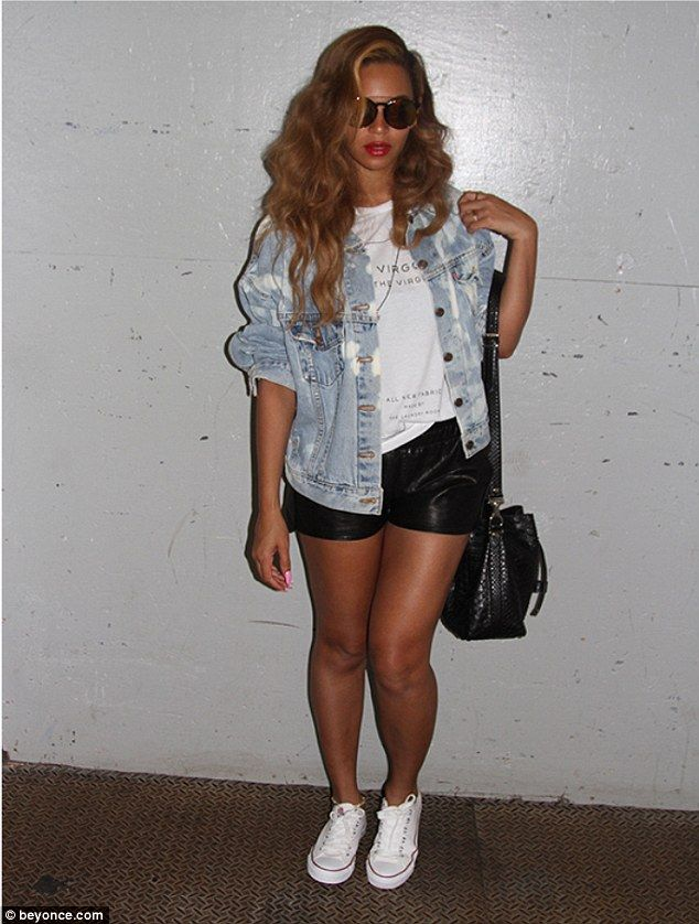 1000+ ideas about Leather Shorts Outfit on Pinterest ...
