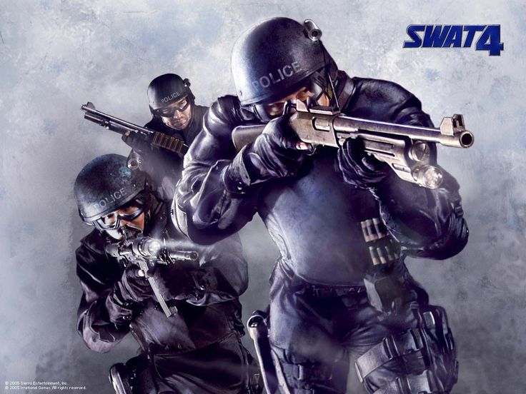 Como descargar swat 4 para pc