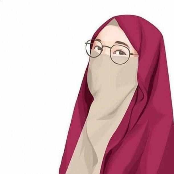 Bring your texts to life with these hijab stickers. Kumpulan Kartun Hijab Muslimah Cute - Jutaan Gambar #hijab ...