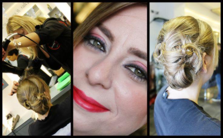 Imoris Fusaro è presente nelle #occasioni più importanti! #MAKEUP* and #HAIR by ImoriS FusarO!  *vi ricordiamo che Imoris Fusaro dispone anche di due cabine estetiche  #hairstyle #hairstylist #acconciature #wedding #love #cool #fashion #style #eyes #color #lips #sguardo #woman #blonde #brunette #hairdresser #capelli #passione #parrucchiere #napoli #bacoli #montediprocida #pozzuoli
