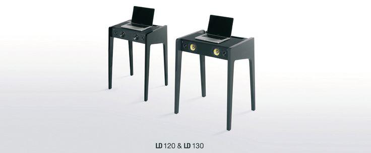 La Boite Concept LD 120 - WE LOVE