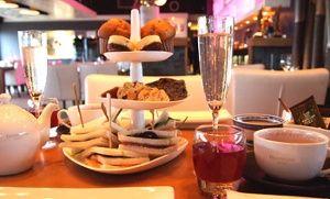 Groupon - High Tea Deluxe by Night voor 2 - 8 personen inclusief prosecco bij Strandclub Zwoel in Hoek van Holland. Groupon-dealprijs: €22,50