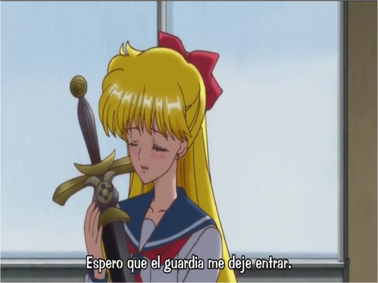 Sailor Moon Crystal 1 Temporada