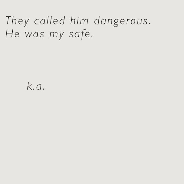My Safe.