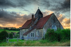 Wistfully CountryWistful Country, Cherish Church, Heavens Things, Dreamy Places, Little Church