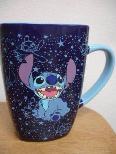 Mug of Disney.