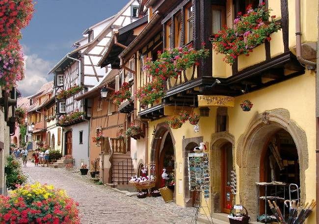 Eguisheim, France 4