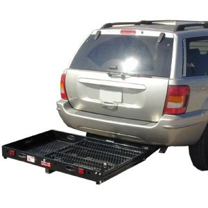 Wheelchair Scooter Mobility Carrier Medical Rack Ramp  Price: $199.00