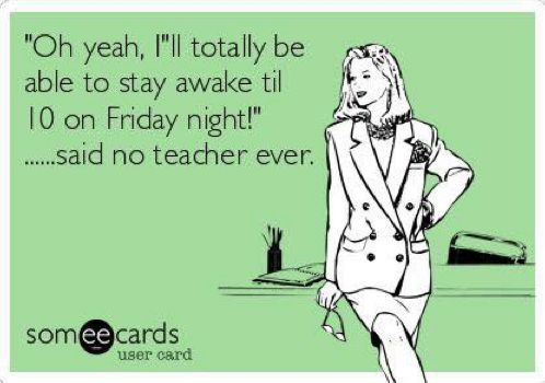 Even though it's been a short week for most of us, we can't help but feel the truth in this Someecards smile emoticon