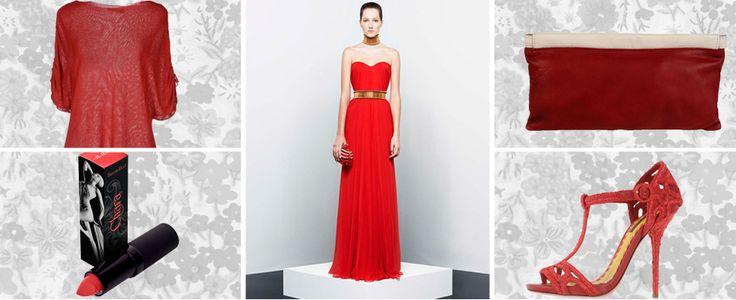 Red Carpet: Ντύσου στα κόκκινα και νιώσε σαν σταρ-thecloset.gr