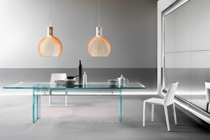 GlazenDesignTafel.nl   Glazen eettafel LLT   FIAM   Italian design   Glass table by Danto O. Benini & Luca Gonzo   vidre glastoepassingen, Leiden