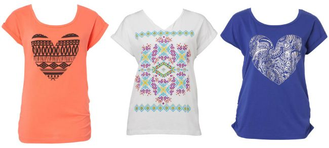Where to Buy Cute Plus Size T-Shirts.