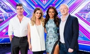 Jilted Louis Walsh's post X Factor role – pop music's troll-in-chief After getting a 'no' from Simon Cowell, the pen-pointing pop manager has decided against a dignified silence. Instead, he's gone rogue